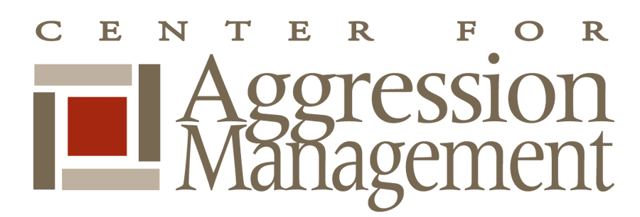 Aggression Management Logo